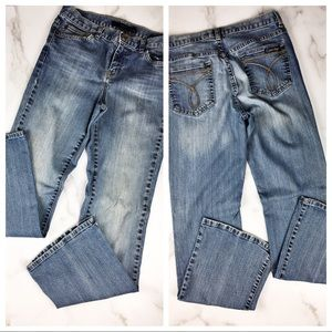 Calvin Klein Jeans Flare Fit 30/10 Boot Cut